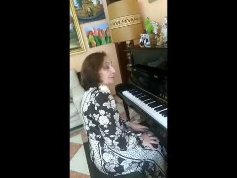 Nocturno N°2 Chopin Mi Profe PIANO