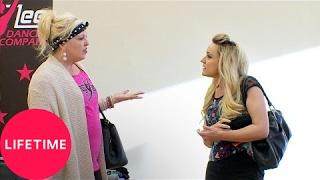 Dance Moms: Bonus Scene: Lynn is Ready to Leave (S6, E17) | Lifetime