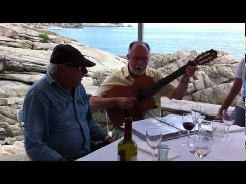 Music of Catalonia - The Havaneres or 'Habanera'