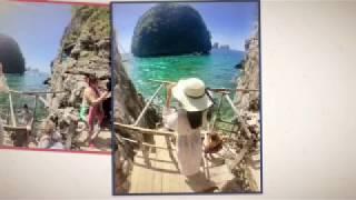 TM&Tour By You Royal Marina with Macki Tour Guide Crew thumbnail