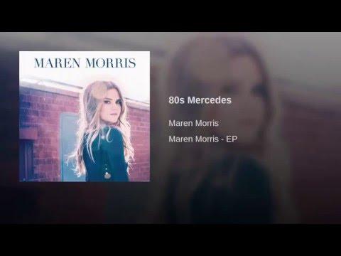 80s mercedes youtube music lyrics for Mercedes benz song lyrics