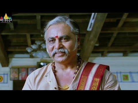 Nagineedu Scenes Back to Back | Maryada Ramanna Latest Telugu Movie Scenes | Sri Balaji Video