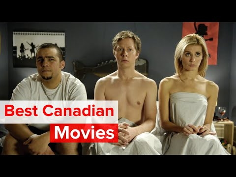 Download Top 10 Best Canadian Movies - Where to Watch