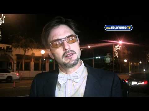 David Arquette: 'Everybody's Full of Sh*t, World Is F*cked Up'