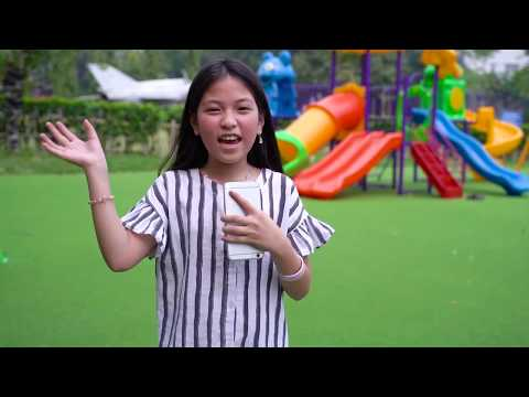 MC Nhí Vy Anh