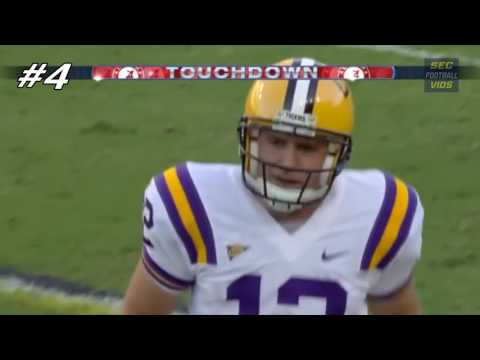 Top 5 Alabama-LSU Games from the Saban-Miles Era