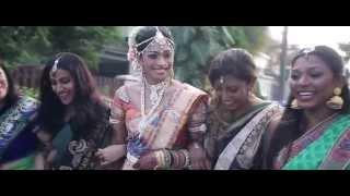 Sudesh & Dhurrga | Singapore Indian Wedding Cinematic Video Trailer