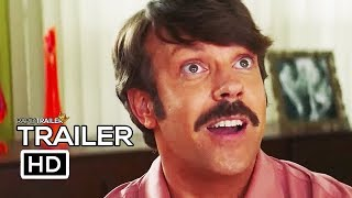 DRIVEN Official Trailer (2019) Jason Sudeikis, Lee Pace Movie HD