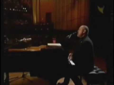 Billy Joel - Lullaby Live