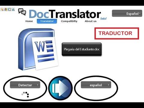 traducir-un-documento-en-ingles-a-espaÑol