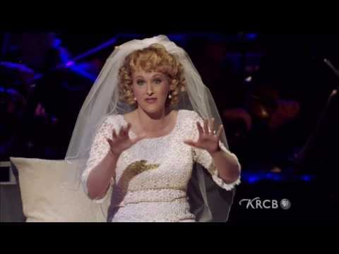 PBS Great Performances, Stephen Sondheim's CompanyNot Getting Married Today