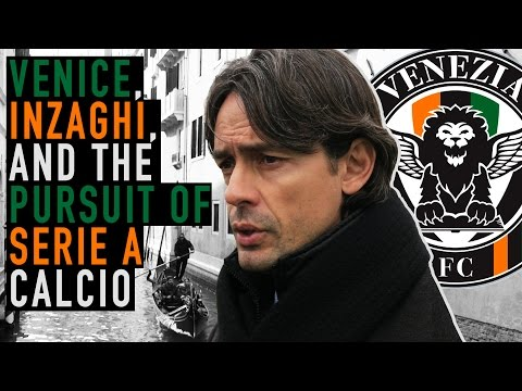 Venezia FC- The Italian Club Everyone Will Soon Know About