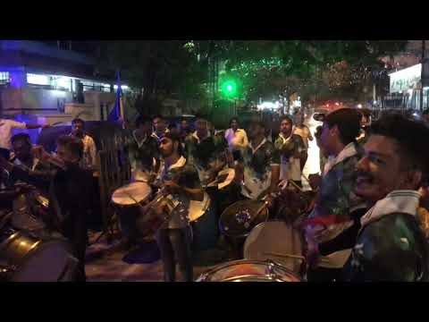 LOVELY MUSICAL GROUP  bhim jayanti show at kopar road Dombivali west 14/4/2019.
