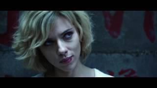 Люси (2014) трейлер