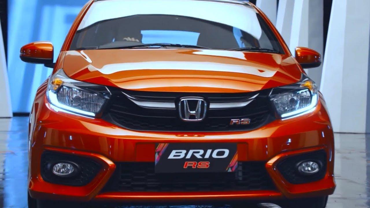 Honda Brio thế hệ mới