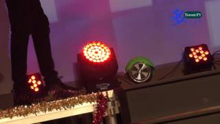 Xinflix 5th anniversary party, Hoverboard, 20161217