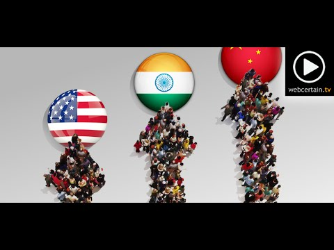 India To Surpass US For Internet Penetration