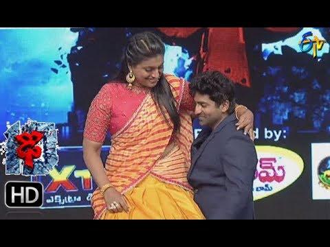 Roja | Shekar Master Performance | Dhee 10 | 18th October 2017 | ETV Telugu