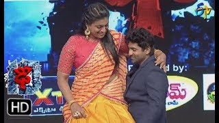 Roja | Shekar Master Performance | Dhee 10 | 18th October 2017 | ETV Telugu