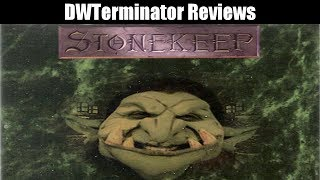Classic Review - Stonekeep