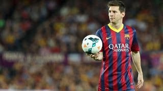 Lionel Messi / Counting Stars- OneRepublic / Skills 2013- 2014(Hola amigos del you tube si te a gustado del video dale like. Music: Counting Stars- OneRepublic., 2014-02-05T15:26:05.000Z)
