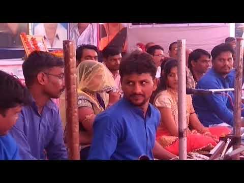 Shri Shri ShriYade Maa Prajapati Samaj CBD Belapur Navi Mumbai 23.1.2018 Gayika Lalitaji Prajapati