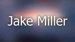 Jake Miller - Be Alright lyrics