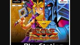 [PS1] Yu-Gi-Oh! Forbidden Memories OST - Free Duel (EXTRA EXTENDED)