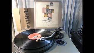 Lakhon Tare Aasman Men - Lata Mangeshkar & Mukesh - Film HARYALI AUR RASTA (1962) vinyl