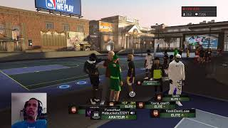 I Think 2s I Think 3s you only have 24 second to stop me | Mobuckets Ronnie2k certified. MCTV