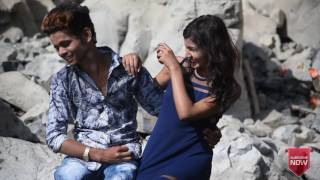love reinvent    short film    love story    itna tume    rahul dubey lucky