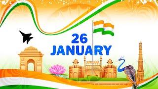 Happy Republic Day 2020 Status Video Download
