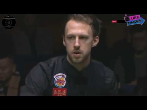 Ronnie O'Sullivan vs Judd Trump Final Shanghai Masters 2017 Session 2