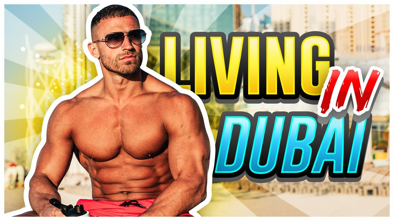 Living In Dubai | A Day In The Life
