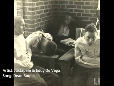 Juxtapain Featuring Eddy De Vega - Dead Bodies (2014 Metal Collaboration)