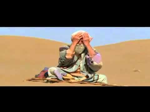پیام عزیزی (با تصاویر زیبایی از فیلم عرفانی بابا عزیز) - Payam Azizi - Baba Aziz Movie