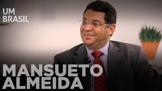 Mansueto Almeida comenta o urgente ajuste estrutural do País
