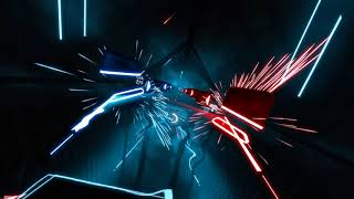 Beat Saber - I knew you were trouble by Taylor Swift