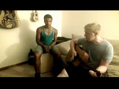 Forever - Andy Grammer cover by Mike Hursey