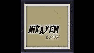 Gambar cover Regem - Hikayem