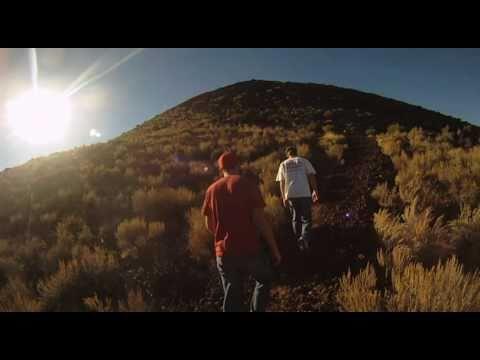 Diamond Valley Volcano Hike | StGeorge Utah