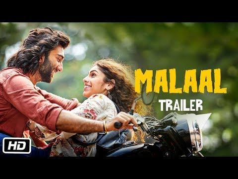 Malaal Official Trailer | Sharmin Segal | Meezaan | 28th June 2019 | T-Series