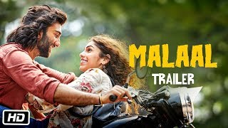 Malaal Official Trailer  Sharmin Segal  Meezaan  28th June 2019  T-series