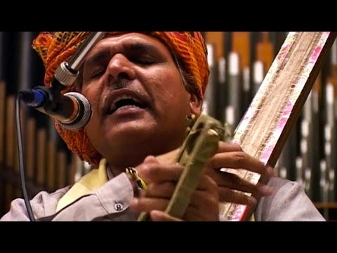 'Kahaan Se Aaya Kahaan Jaaoge?' by Prahlad Tipanya