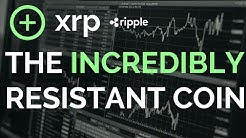 Why Is XRP So Stable???