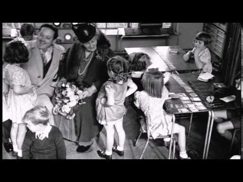 Biografa de Mara Montessori  YouTube