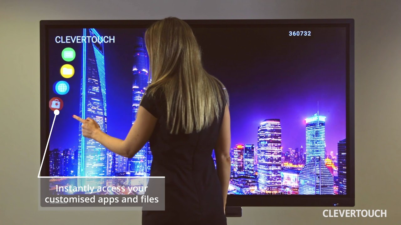 Clevertouch Profiles thumbnail