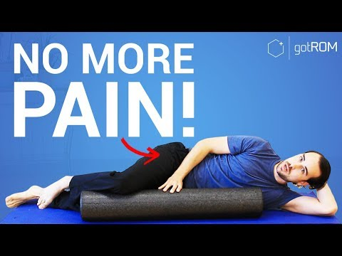 FIX HIP & BACK PAIN WHILE SLEEPING