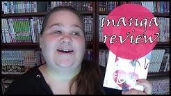 AN INCURABLE CASE OF LOVE by Maki Enjoji | First Impressions #mangareview #vizmedia #shojobeat