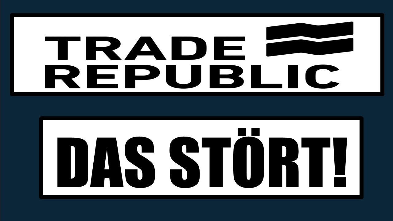 Trade Republic Bewertung